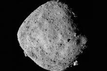 Фото: OSIRIS-REx spacecraft / Wikimedia