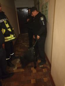 Фото облуправления полиции