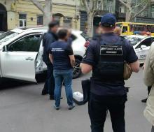 Фото: Управление защиты экономики в Одесской области