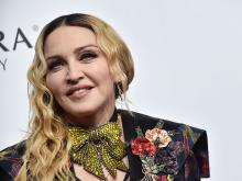 Мадонна.  Getty Images. Фото: М.Коппола