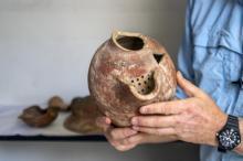 Фото: Yaniv Berman / Israel Antiquities Authority