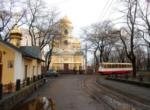 Алексеевская площадь. Фото с сайта Look My Trips