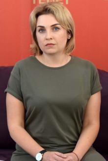 Анна Паленчук