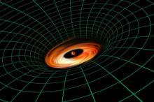 Изображение: A. Feild, L. Hustak / STScI