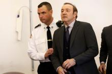 Фото: Kevin Spacey / Reuters