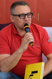 Иван Степурин