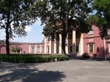Одесский Художественный музей. Фото со страницы А. Ройтбурда в «Фейсбуке»