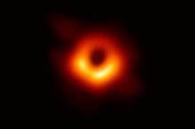 Фото: Event Horizon Telescope