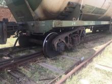 Фото: «Одесская железная дорога»