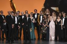 Фото: Phil McCarten / Invision for the Television Academy/AP Images