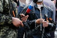 Одесса, 2 мая 2014 г. Фото Евгения Волокина