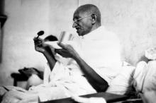Махатма Ганди. Фото: AP
