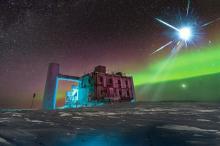 Фото: icecube.wisc.edu