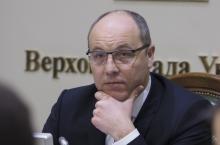 Андрей Парубий. Фото: Андрей Гудзенко/LIGA.net