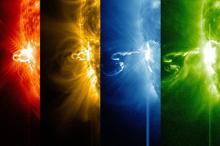 Изображение: NASA / SDO