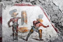 Фото: пресс-служба археологического заповедника «Помпеи»