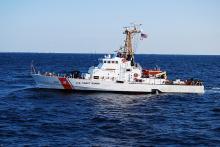 Иллюстрация: патрульный катер WPB-1348 «Найт Айленд». Фото: wikimedia.org