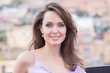 Анджелина Джоли. Фото: Matteo Nardone / Globallookpress.com