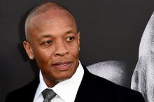Dr. Dre. Фото: Kevin Winter / Getty Images