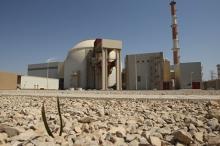 АЭС «Бушер». Фото: Валерий Мельников / РИА Новости