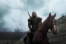 Кадр из сериала «Ведьмак»