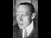 Даниил Хармс, 1932 год. Wikipedia.org