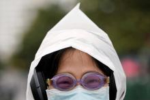 Фото: Aly Song / Reuters