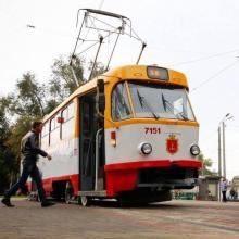 Фото: КП «Одесгорэлектротранс»