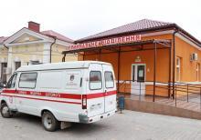 Городская инфекционная больница. Фото с Официального сайта Одессы
