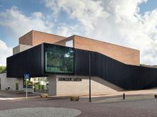 Музей изобразительных искусств Зингера в городе Ларен. Wikipedia/Singer Laren