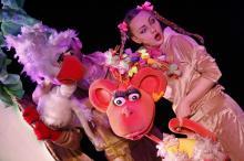 Фото: Одесский академический театр кукол