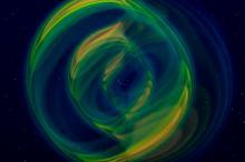 Кадр: Max-Planck-Institut für Gravitationsphysik / YouTube