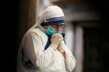Фото: Ciro De Luca / Reuters