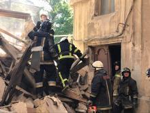 Фото: Главное управление ГСЧС в Одесской области, пресс-служба Одесской ОГА