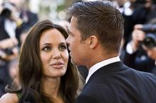 Брэд Питт и Анджелина Джоли. Фото: imago stock&people / Globallookpress.com