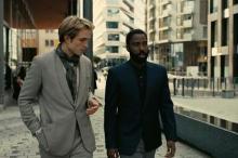 Кадр из трейлера фильма «Довод»