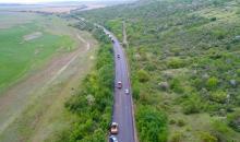 Фото: Служба автомобильных дорог в Одесской области