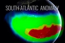 Кадр: NASA