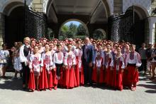 Фото с официального сайта мэра Одессы Геннадия Труханова
