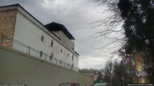 Здание СИЗО Симферополя, архивное фото krymr.com