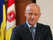 Геннадий Труханов. Фото с Официального сайта Одессы