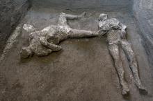 Фото: Parco Archeologico di Pompei / AP