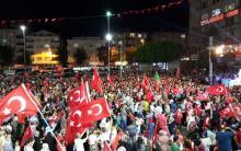 Фото: попытка переворота в Турции (wikimedia.org)