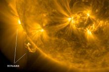 Фото: Лаборатория рентгеновской астрономии Солнца, ФИАН