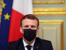 AP Photo/Thibault Camus