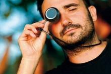 Хуан Антонио Байона. Фото: @filmbayona