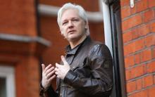 Джулиан Ассанж. Фото: Getty Images