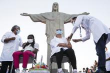 Фото: Ricardo Moraes / Reuters