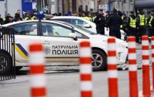Фото: facebook.com patrolpolice.gov.ua