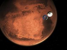 Фото: NASA/JPL-Caltech via AP